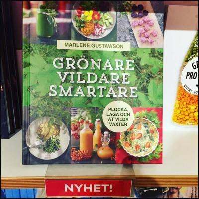 Vildare grönare smartare