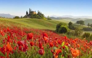 Italienresan